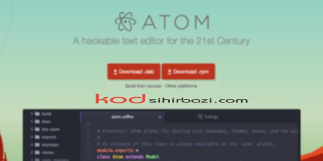Kod Editörü Nedir ?
